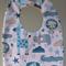 Baby Boy Bibs-4 Designs!