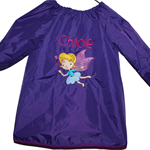 Art Smock - Personalised Girls - Fairy