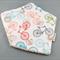 Bandana Dribble Bib - Rainbow Bikes