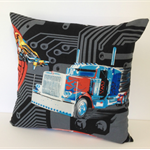 Transformer Cushion Cover, Free Post