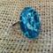 Original Oval Glass Ring