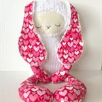 'Poppy' Adoption Bunny