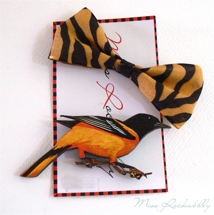 Health & Beauty Tiger Bobby Hair Pin