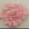 """""""Isla"""" Headband in Baby Pink"""