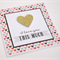 Handmade Card - I love you this much