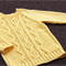 Wool Girls Jumper_Sweater Hand Knitted size 1-2 years PRE-ORDER ONLY