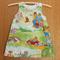 Berenstain Bears A-Line Dress. Size 2