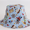 Pirate Bucket Hat. Sizes 0-3 months - 4-10 years