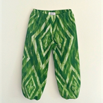 Sizes 5 to 10  Green Lounge Pants