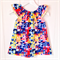 Geometric Dress {You choose size}