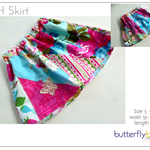 IMH Skirt - Size 5 - 7