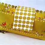 Nappy Wallet - Oh Deer Two - Unisex - Medium