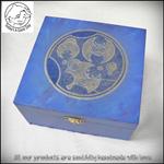 Essential Oil/Jewellery Storage Box