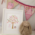 Mrs Buttons