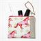 Wild Horses & Sparkle Linen Zipped Pouch or Pencil case