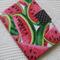 A5 Notebook - Wacky Watermelon