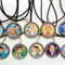 15 x Jake and the Neverland Pirates Bottlecap Necklaces Birthday Party Favours