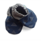 Blue Triangle Baby Shoes