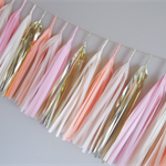 Champagne Dreaming Garland