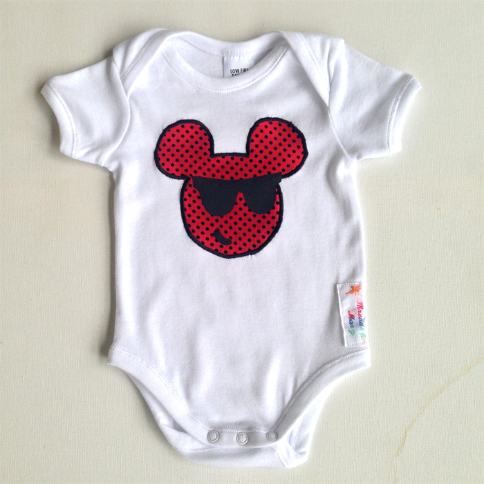 Find great deals on eBay for mickey mouse infant onesie. Shop with confidence. Skip to main content. eBay: Mickey Mouse Baby Onesie Shirt Personalized Custom Name. Gerber. $ Buy It Now +$ shipping. 3 Watching. Personalized Disney Mickey Mouse Birthday T-shirt Boys Girls Party Favor.
