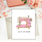 YOU ARE SEW AWESOME (FEM11)