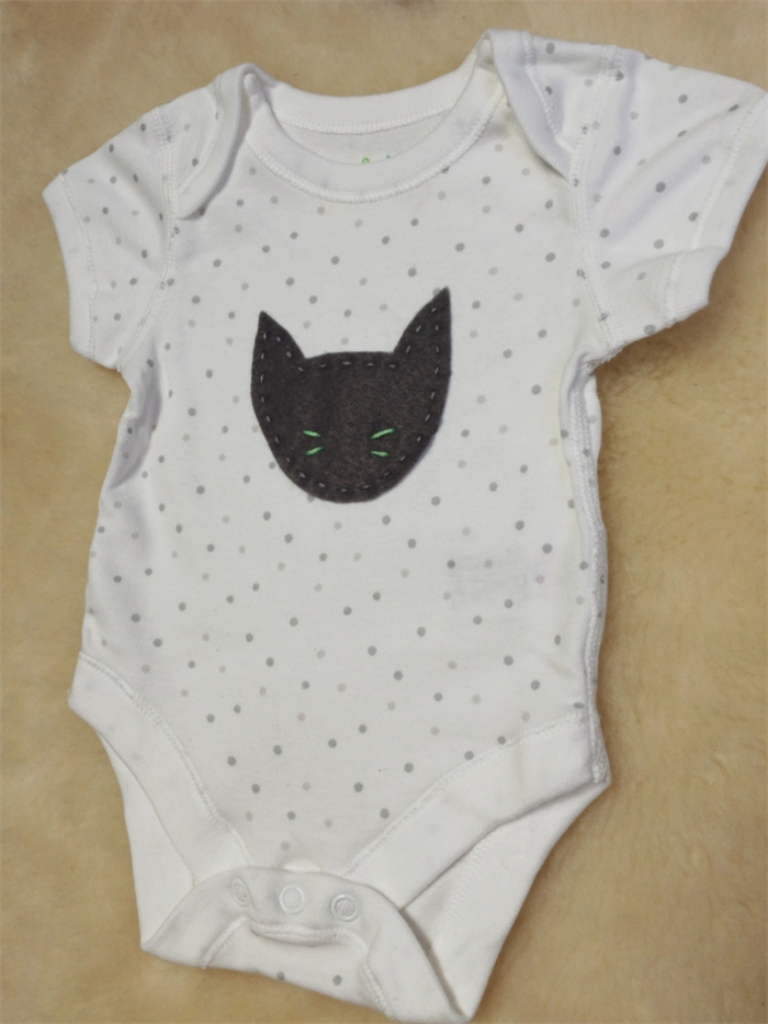 Cat esie Baby Clothing Uni Baby Clothes CHOOSE