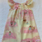 Flutter Dress Size 2