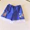 size 0 girls shorts