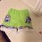 size 2 girls shorts