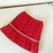 size 5 broderie anglaise skirt