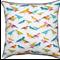 Flutter Robin Birdies Cotton Cushion / Pillow
