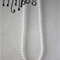 Mini double trouble BPA free silicone mama necklace