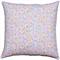Pink Confetti 100% Cotton Cushion / Pillow