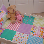 Blanket and Pillow Set -