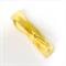 Knot Hair Wrap- Summer Yellow.  Girls size
