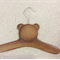 Childs Coat Hanger Bear Pattern
