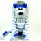 'Lewis' the Sock Lion - *ready to post*