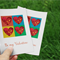 Valentine Card, Love Card, Valentines Day Card