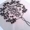 Personalised Papercut Family Tree