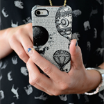 Balloons and Blimps - iPhone 5/5S Case