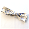 Knot Hair Wrap- Vintage Floral