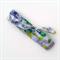 Knot Hair Wrap- Pastel Floral