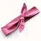 Knot Hair Wrap- Grape.  Girls size