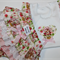 Strawberry Shortcake Ruffled Nappy Cover & Singlet SZ 000