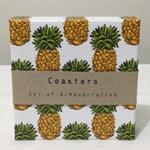 Coasters, tile coasters, drink coasters, ceramic tile coaster