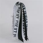 "Streamers - ""Zebra"""