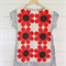 SUNNY DAY DRESS S 10-12