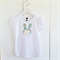 Bunny Appliquéd T-Shirt