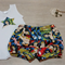 Bloomers & Singlet Onesie Set - Made from Wonder Woman Fabric - Size 00