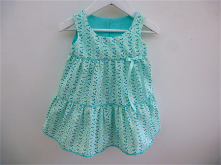 Size 12 Month - Dress and Matching Pants